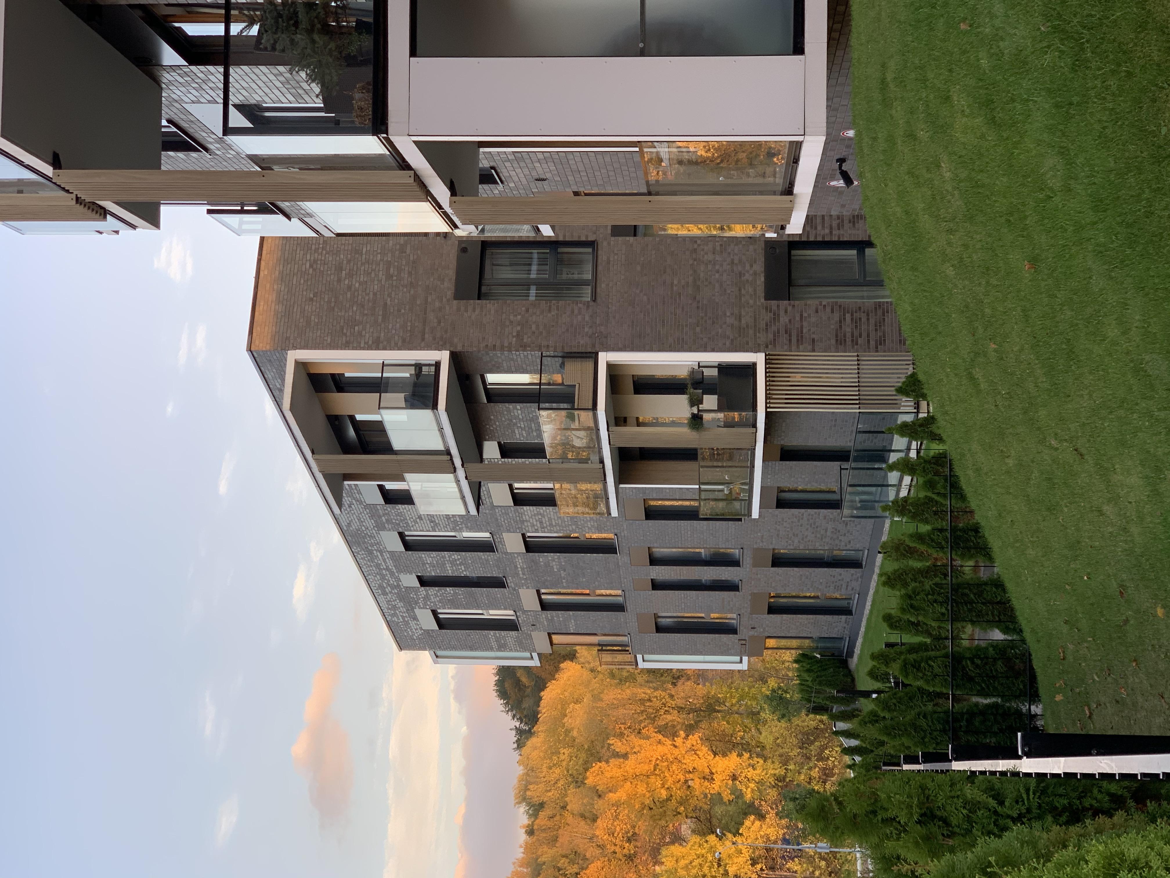 Nauji Butai Vilniuje Pilies Apartamentai